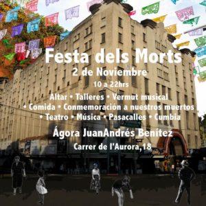 ALTAR: FESTA DELS MORTS