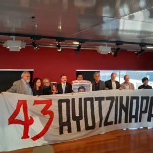 Termina el primer Foro por la Construcción de Paz en México