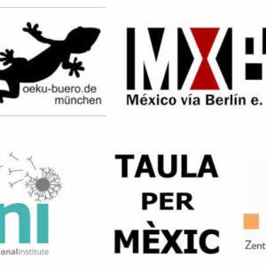 Comunicado Sobre renovación del acuerdo de comercio Unión Europea – México: organizaciones de la sociedad civil europea