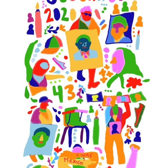 FESTIVAL SUSURROS DEL MÉXICO OLVIDADO 2020